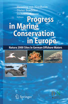 Titelbild des Buches Progress in Marine Conservation in Europe
