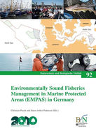 Titelbild des NaBiV Heftes Environmentally Sound Fisheries Management in Marine Protected Areas (EMPAS) in Germany